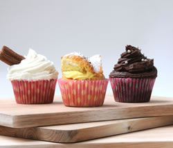 Free Cupcakes At BB's Coffee & Muffins This Friday
