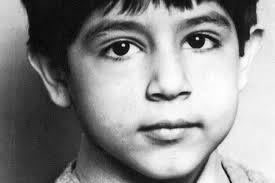 8 year old Vishal went missing in July 1981