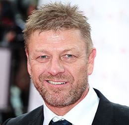 Captain Sean Bean